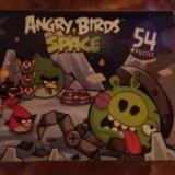 """Пазл """"angry birds"""". Фото 1."""