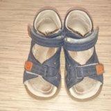 Ортопедические сандалики. Фото 3.