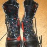 Ботинки ranger. Фото 1.