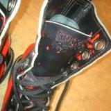 Ботинки ranger. Фото 3.