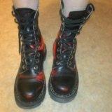 Ботинки ranger. Фото 4.