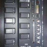 Музыкальный процессор line6 pod xt live. Фото 1. Нахабино.