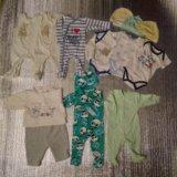 Одежда на мальчика 62 см. Фото 1.
