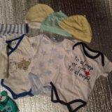 Одежда на мальчика 62 см. Фото 2.