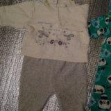 Одежда на мальчика 62 см. Фото 3.
