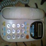 Проводной телефон panaphone-аон. Фото 1.