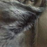 Женская натуральная дубленка. Фото 2.