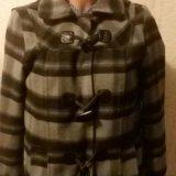 Драповая куртка. Фото 4. Одинцово.