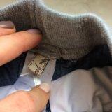 Штанишки из джинсы. Фото 3. Мытищи.