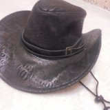 Шляпа ковбойская. Фото 1. Волгоград.