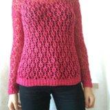 Джемпер, свитер bershka 42-44. Фото 1.