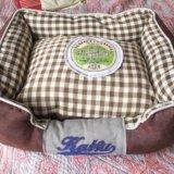 Подушка для кошки/ собаки katsu. Фото 1. Москва.
