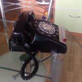 Ретро телефон дисковый пр-во сша-канада 1964 год. Фото 2. Химки.
