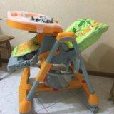 Детское кресло для кормления. Фото 3. Минеральные Воды.