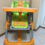 Детское кресло для кормления. Фото 2. Минеральные Воды.