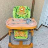 Детское кресло для кормления. Фото 1. Минеральные Воды.