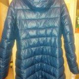 Куртка зимняя женская. Фото 1. Тверь.
