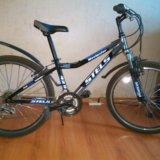 Велосипед подростковый stels navigator 420. Фото 1.