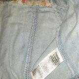 Джинсовая куртка. Фото 2.
