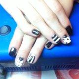 Ногти. Фото 3.