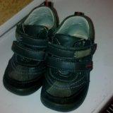 П/ботинки. Фото 3.