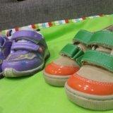 Пакет обуви почти даром. Фото 2.