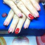 Ногти. Фото 4.