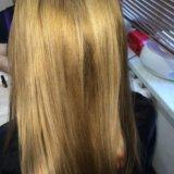 Ботокс для волос в салоне. Фото 4.