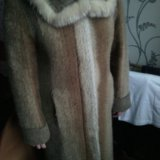 Бесплатно! пальто зимнее. Фото 3.