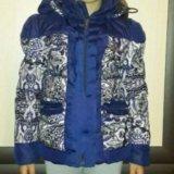 Куртка для девочки. Фото 3.