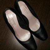 Кожаные туфли. Фото 2. Севастополь.