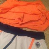 Спортивные юбка-шорты🏆👌🏻. Фото 2.
