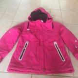 Зимняя горнолыжная куртка reima. Фото 2.