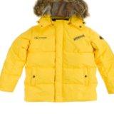 Куртка для мальчика. Фото 1. Москва.