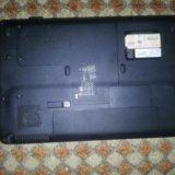 Ноутбук compaq presario cq 61. Фото 2.