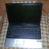 Ноутбук compaq presario cq 61. Фото 3.