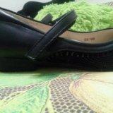 Туфли для девочки. Фото 3. Елизаветинская.