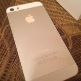 Iphone 5s новый. Фото 2.