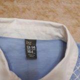 Блузка зара+подарок. Фото 2.