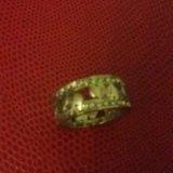 Бижутерия 3 кольца. Фото 2.