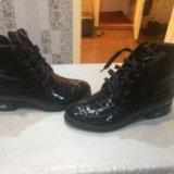 Ботинки женские. Фото 3. Тюмень.