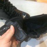 Ботинки женские. Фото 4. Тюмень.