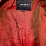 Итальянская куртка antony morato. Фото 2. Санкт-Петербург.