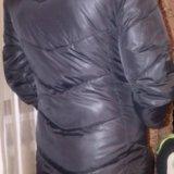 Куртка. Фото 1. Пермь.