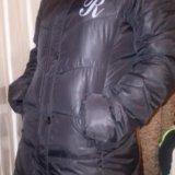 Куртка. Фото 2. Пермь.