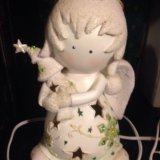 Светильник-ночник для малыша. Фото 1. Владимир.