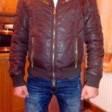 Итальянская куртка antony morato. Фото 4. Санкт-Петербург.