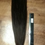 Волосы для наращивания натуральные. Фото 1.