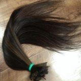 Волосы для наращивания натуральные. Фото 2.