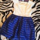 Миленькое платье. Фото 1. Сочи.